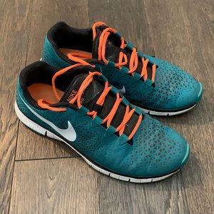 Men's Nike Frees